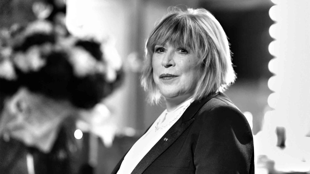 Aging Marianne Faithfull Ponders Death on 'Negative Capability'