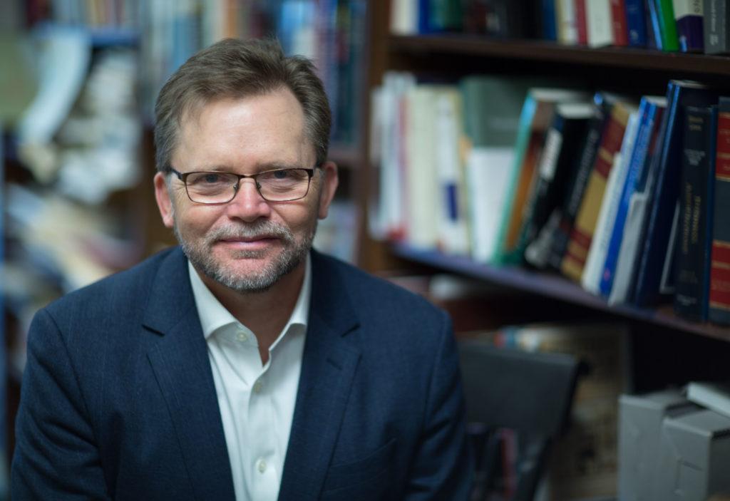 BC Law's Kent Greenfield on Kavanaugh, Keeping Things FAIR