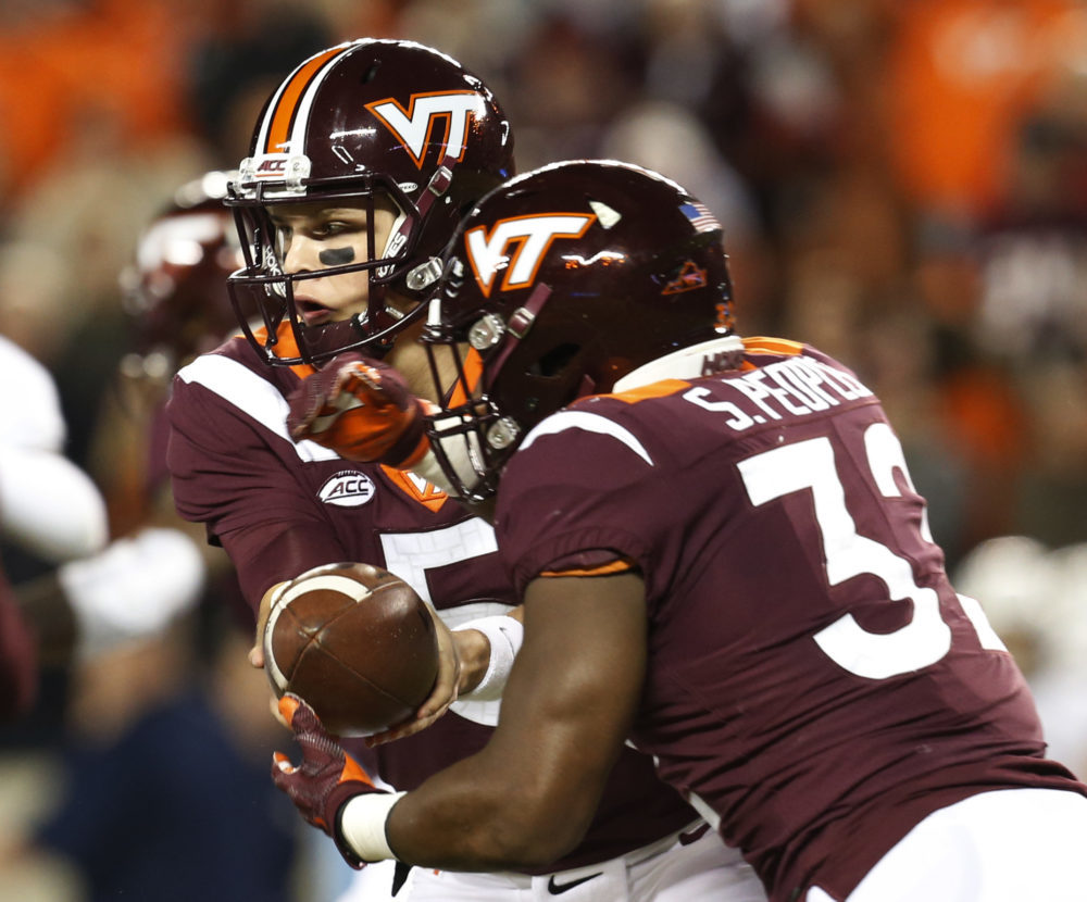Previewing 2018 Football: Virginia Tech