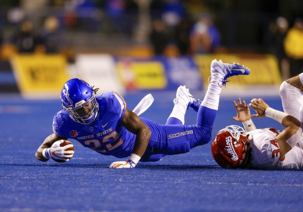SERVPRO First Responder Bowl: Scouting Boise State