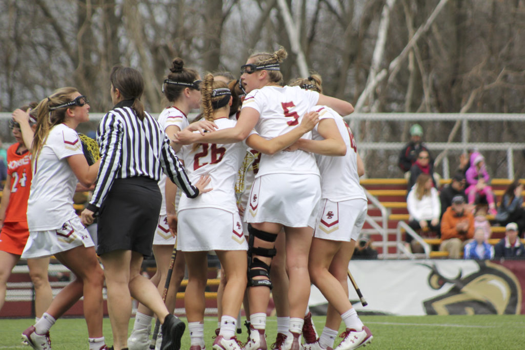 Boston College Lacrosse Releases Complete 2019 Schedule