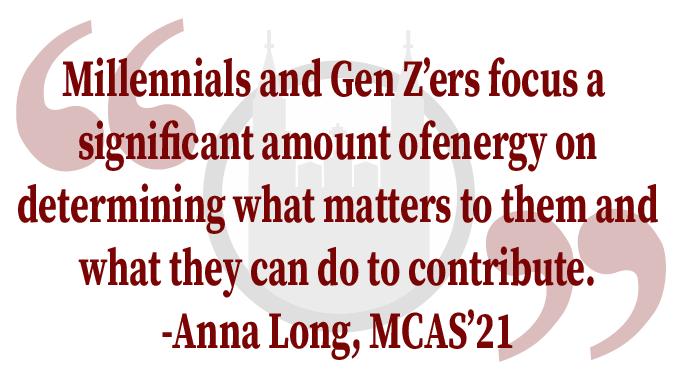 Millennials and Gen Z'ers Redefine Their Stereotypes