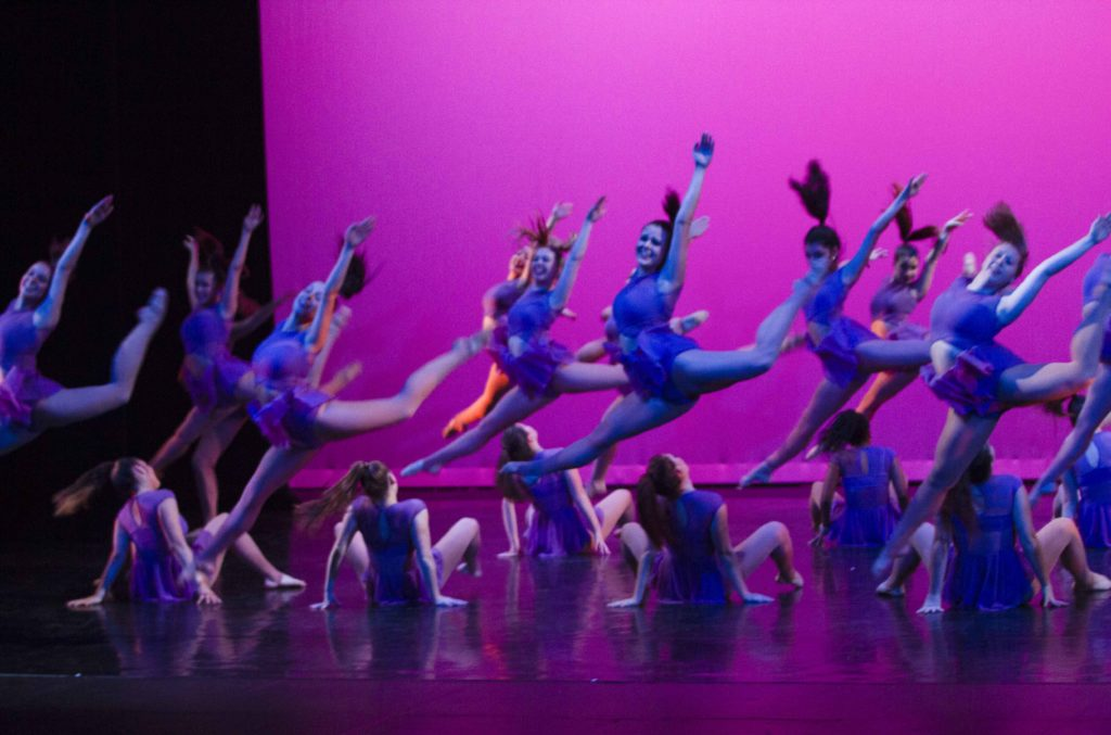 Week of Dance Celebrates BC's Vibrant Dance Community