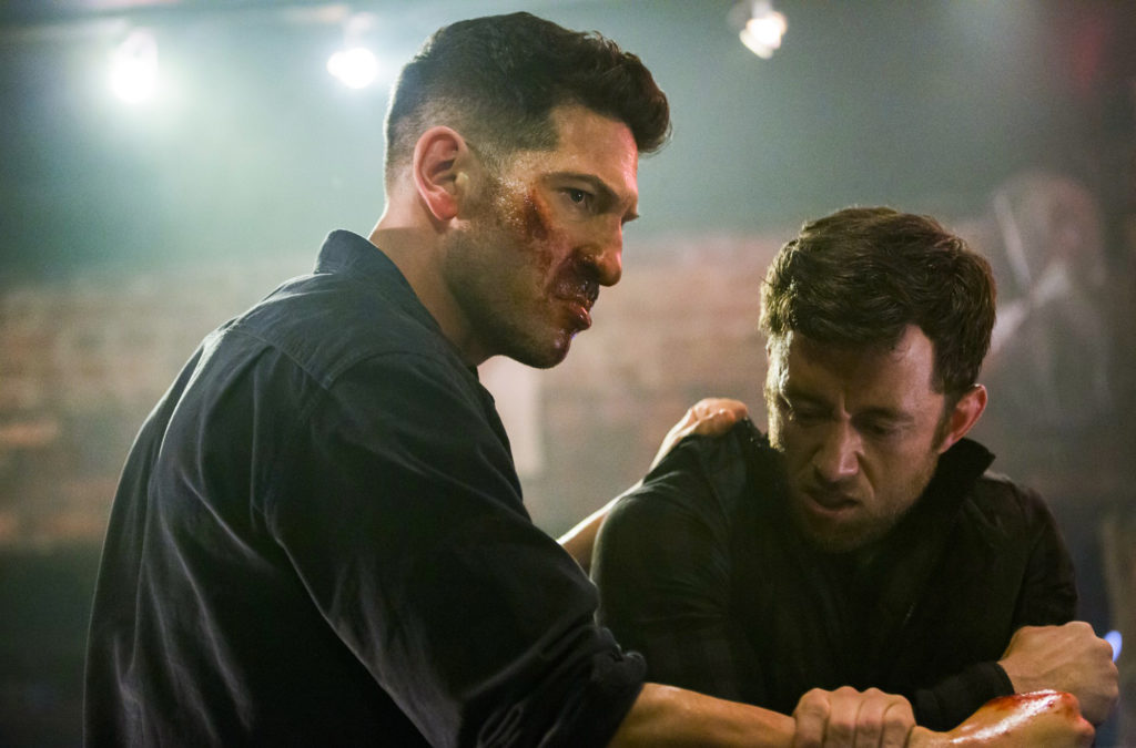 'The Punisher' Returns in Full Force for Second Season