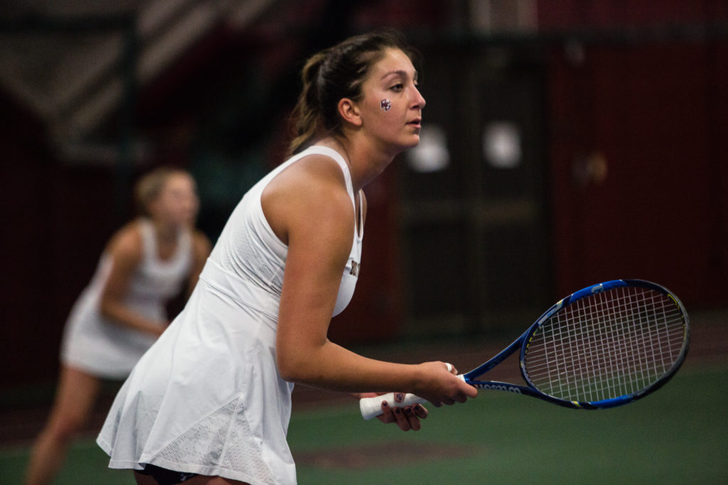 BC Opens Spring Season With Convincing Win Against Dartmouth