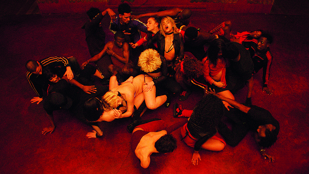 'Climax' Depicts Decadent, Deadly Descent into Madness