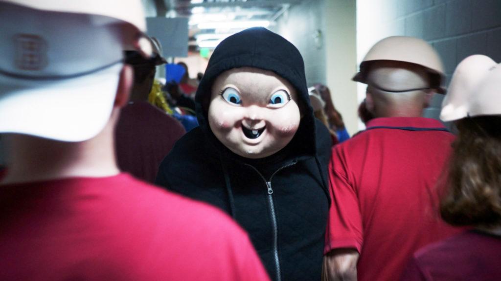 Convoluted Storyline Bogs Down 'Happy Death Day 2U'