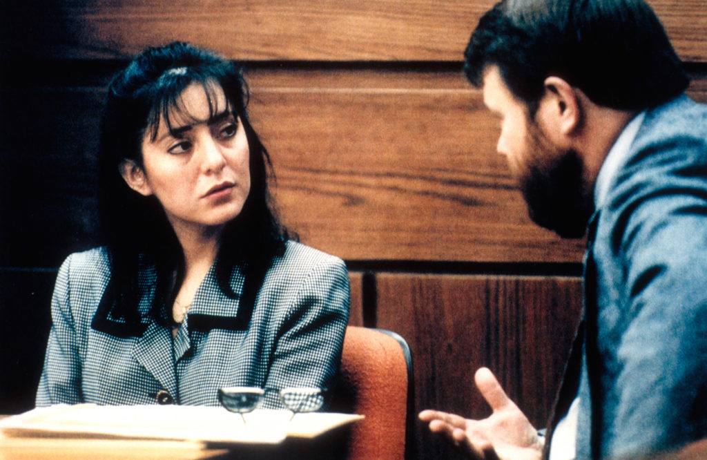 'Lorena' Fails to Answer Key Questions about Bobbitt Case