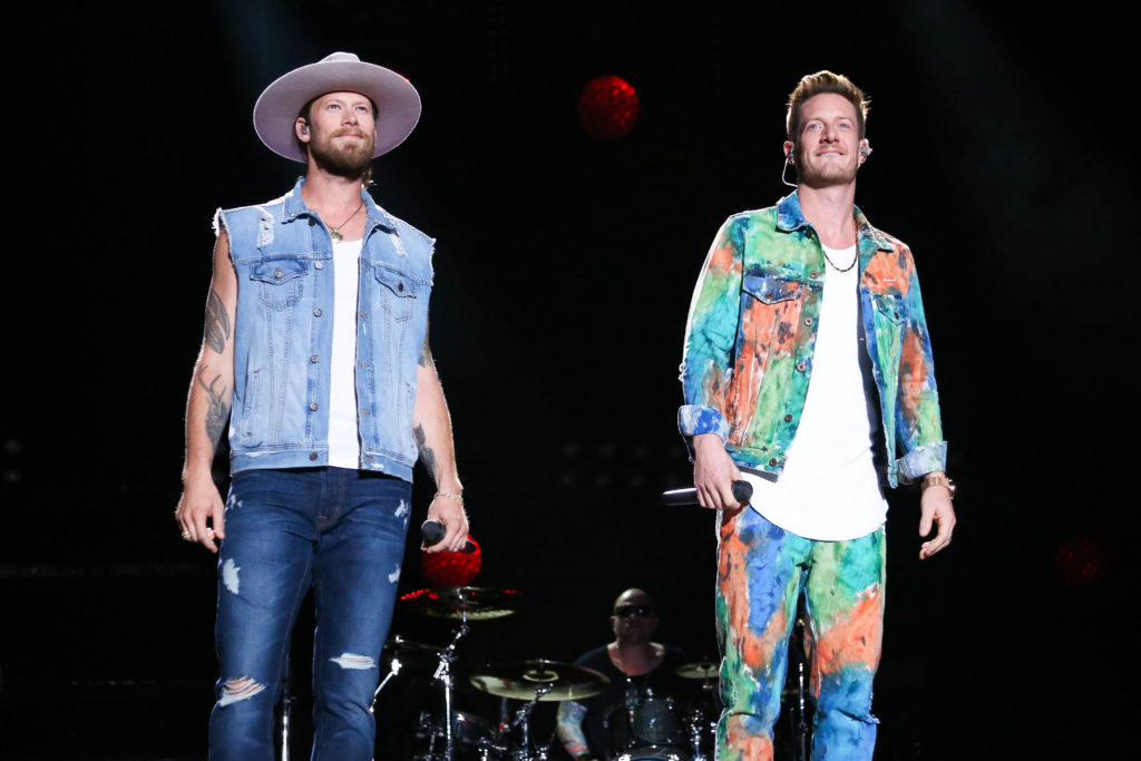 FGL Overstays Welcome in 'Can't Say I Ain't Country'