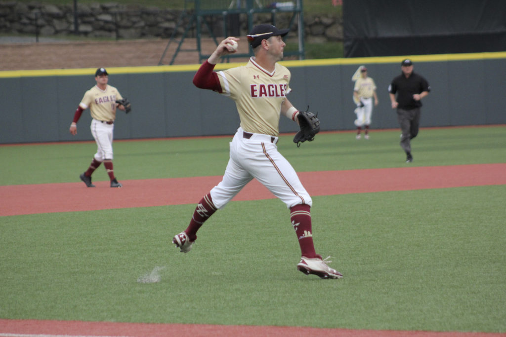 Baseball Preview: What to Know About BC in 2019