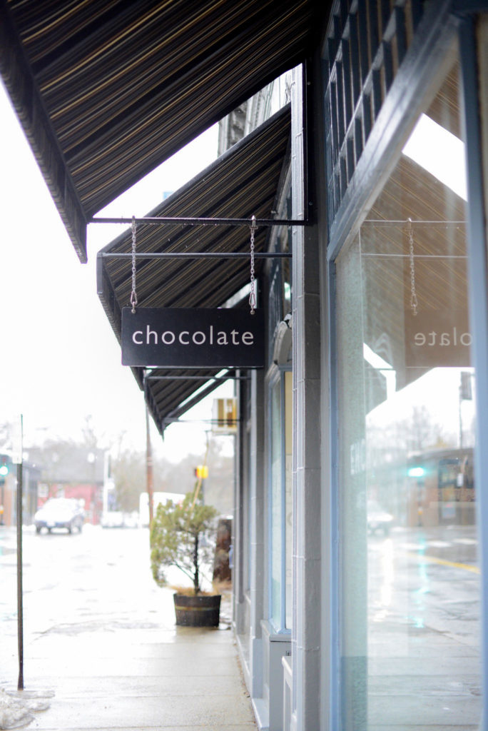 EHChocolatier Returns to Cambridge