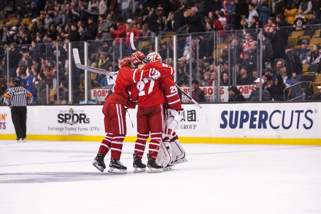 Beanpot Team Capsule: Boston University Men's Hockey