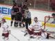 northeastern women's hockey