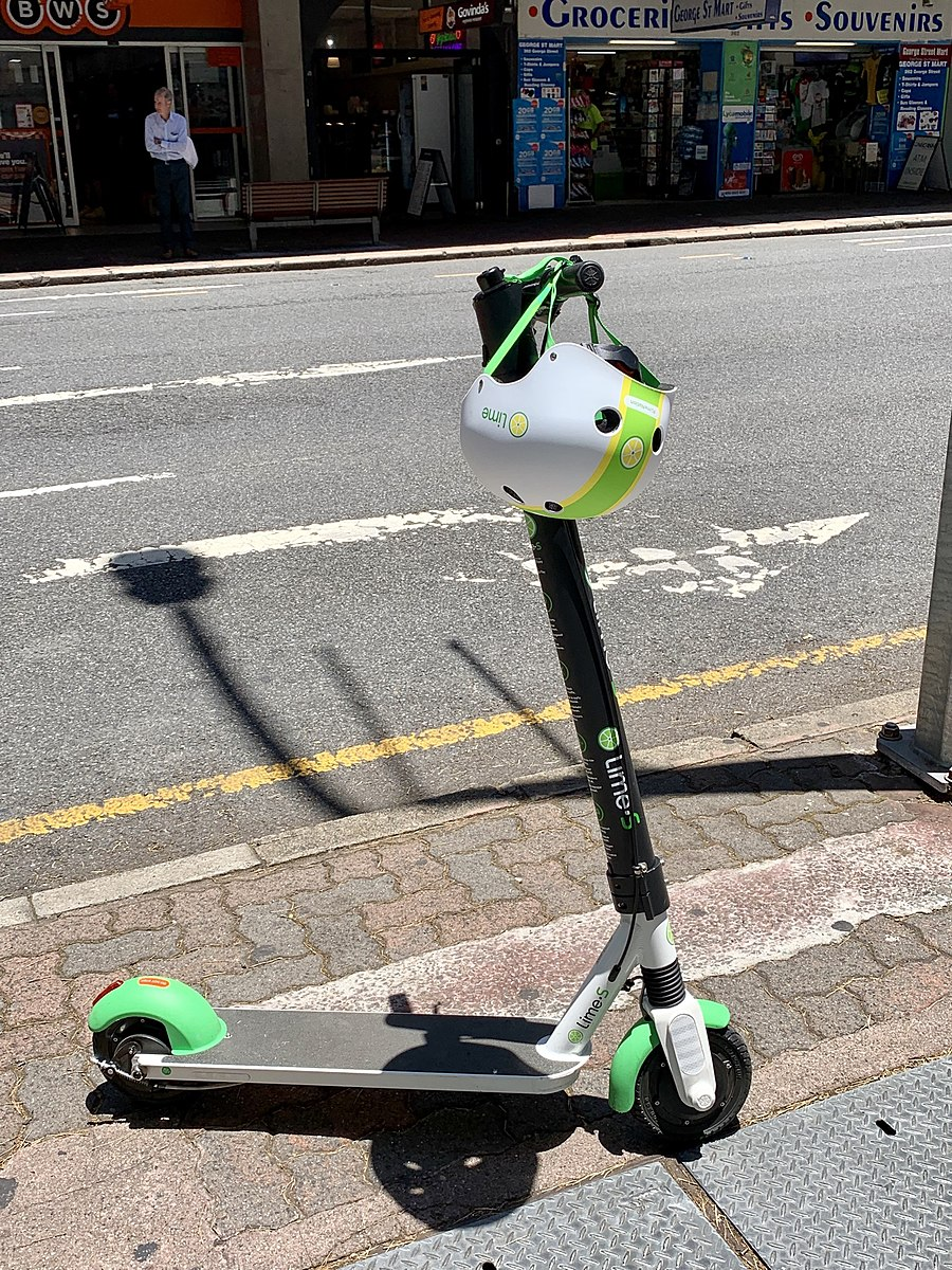 Electric Scooters Set to Come to Boston