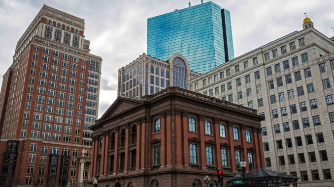 Walsh Presents Imagine Boston Capital Plan for 2020-2024