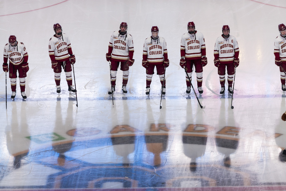 Update: Hockey East Investigation Concludes With Inconclusive Ruling
