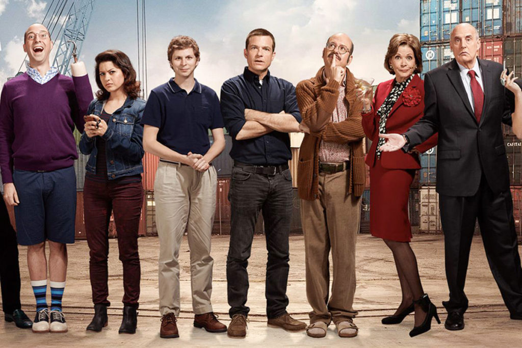 'Arrested Development' Returns With Higher Quality Storyline