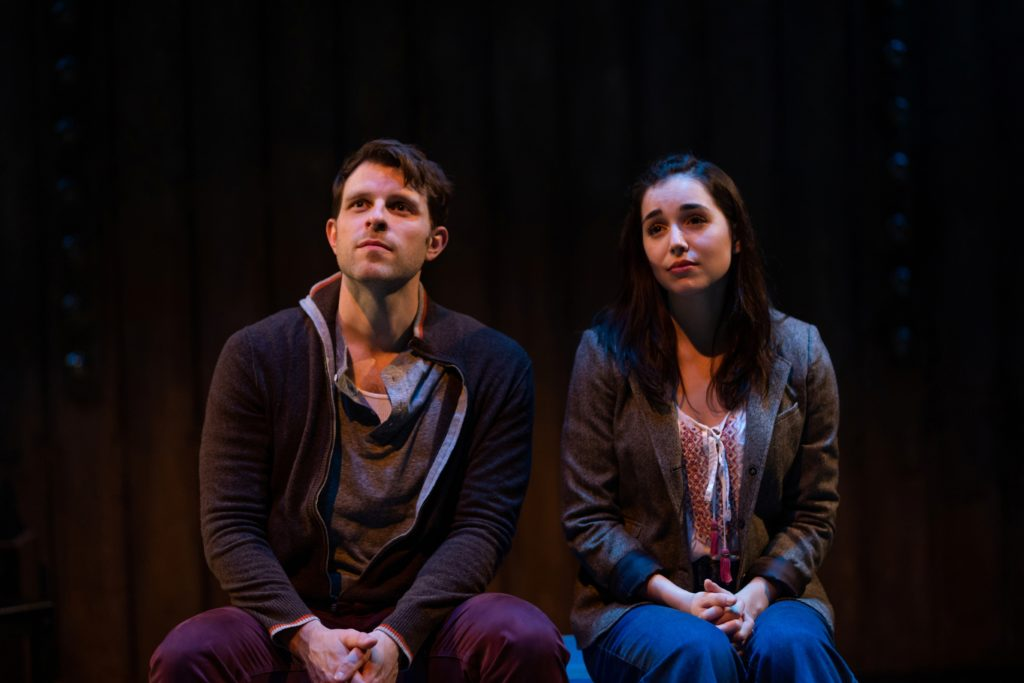 'Once' Brings Irish Folk Songs to Boston
