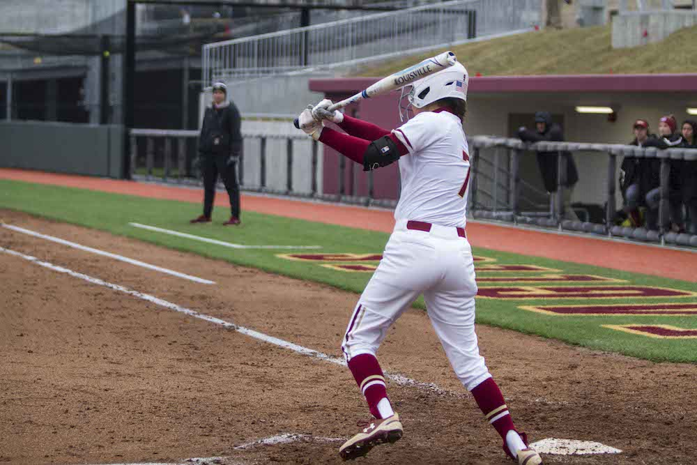 Bats Go Quiet, BC Falls to Central Florida