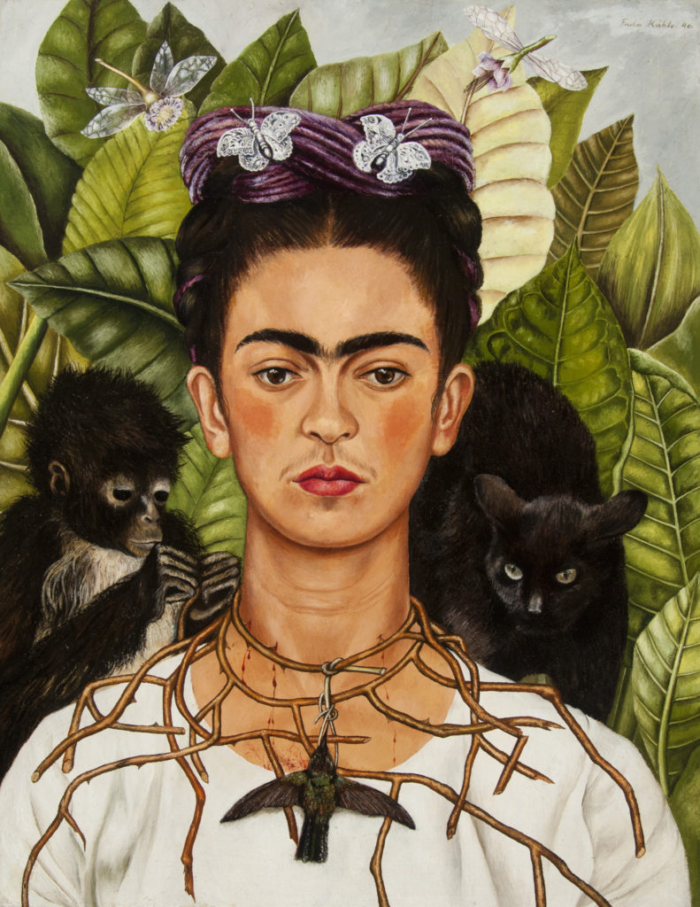 'Frida Kahlo and Arte Popular' Joins the MFA