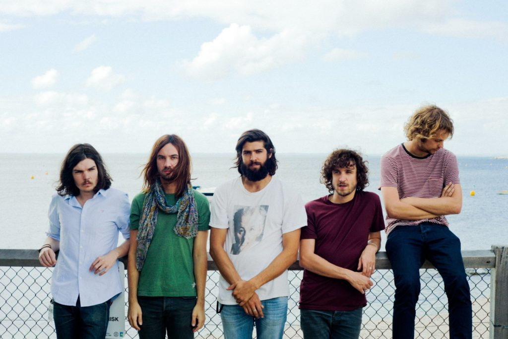 Tame Impala Releases 'Borderline,' More in New Singles
