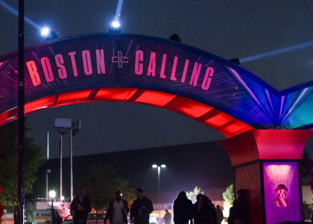 Boston Calling to Hold Tenth Festival in May