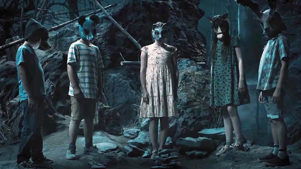 'Pet Sematary' Disappoints Fans of Original 1983 Novel
