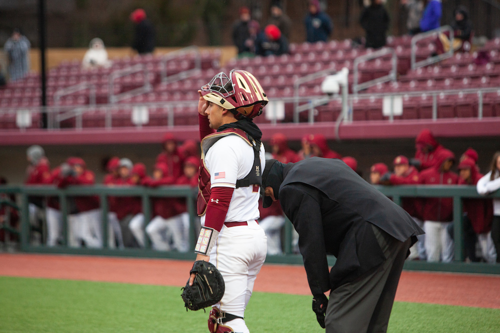 BC's Inconsistent Season Continues With Midweek Loss to Hartford