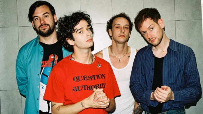 The 1975, James Blake, and More in Singles