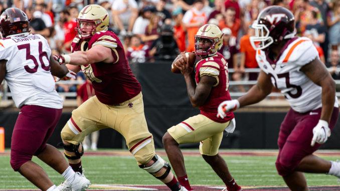 Creativity is Key for NFL Draft Prospect John Phillips