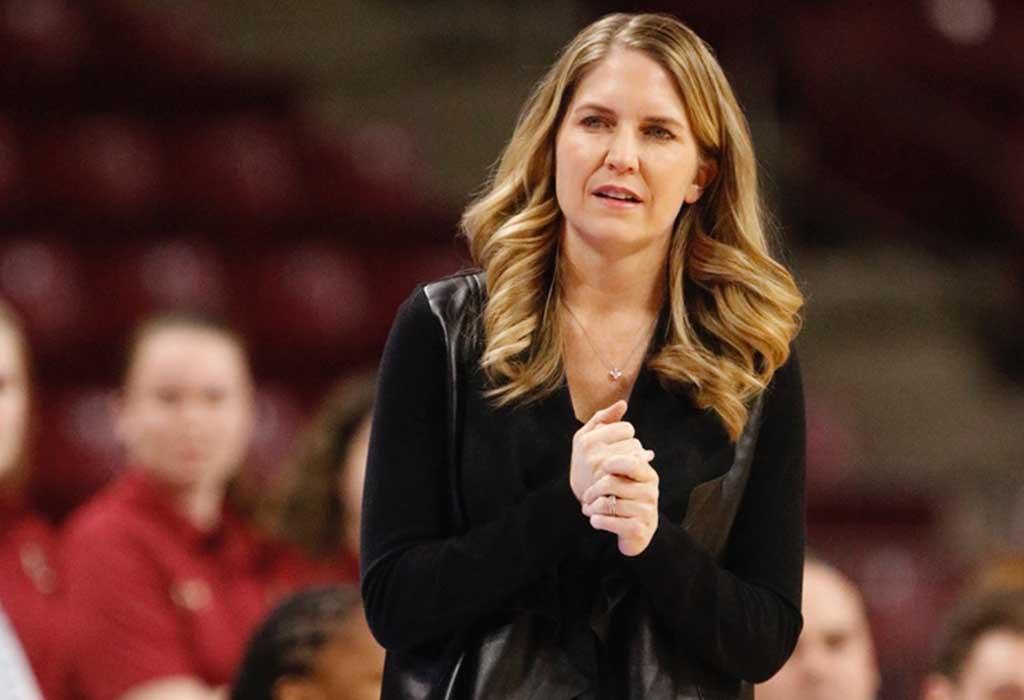 2019-20 Coach of the Year: Joanna Bernabei-McNamee
