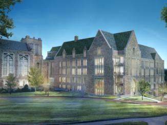 Boston College Announces Engineering Program