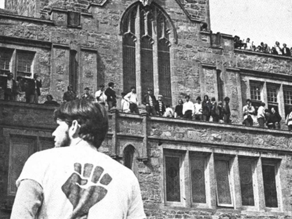 The Student Strikes of 1970