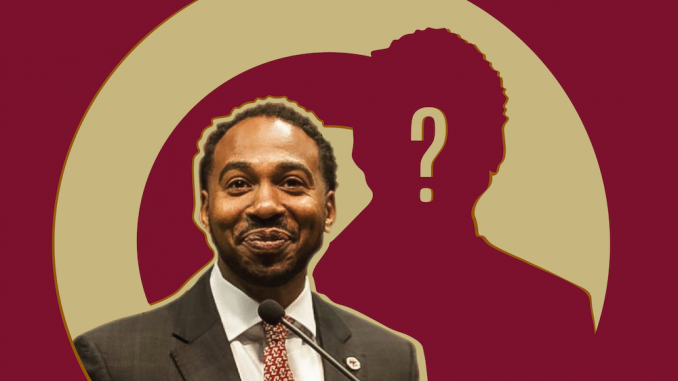 BC's New Athletic Director Needs Energy and Fan Engagement
