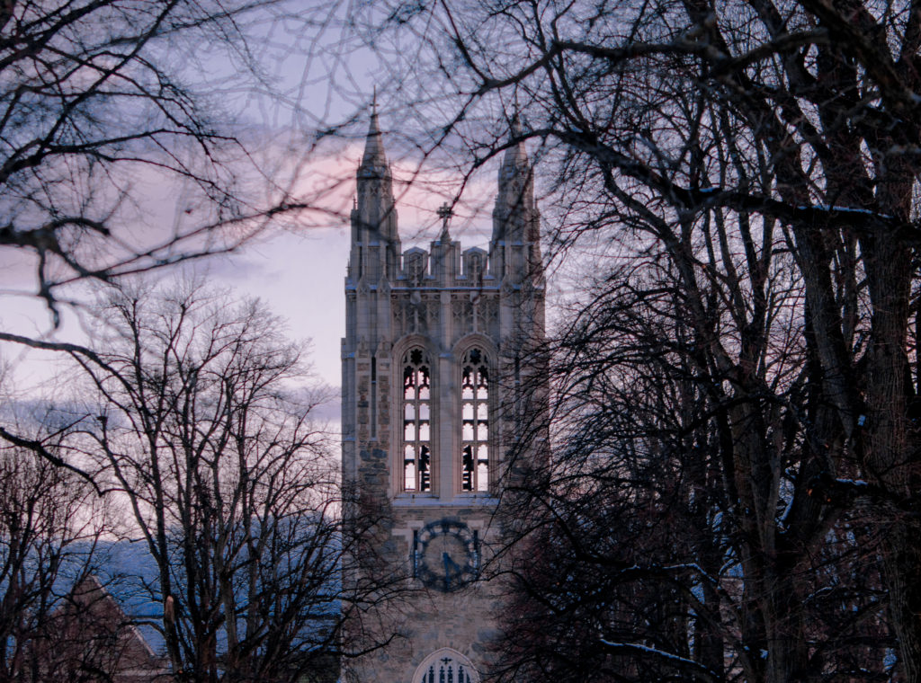 Final Title IX Rules Reshape BC's Sexual AssaultInvestigations, Bolster Rights of Accused