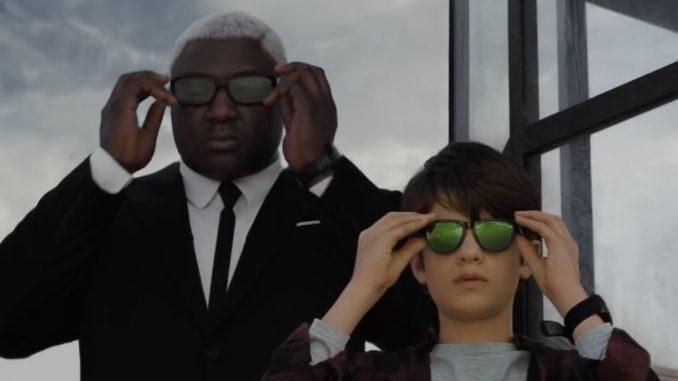 'Artemis Fowl' Film Adaptation Falls Flat On Screen