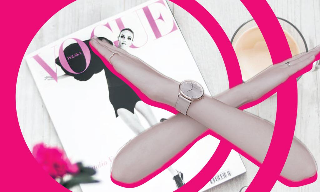 Mayer: Fashion Magazines are Canceled