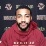 Jaelen Gill Granted Immediate Eligibility, Cites Hafley in Decision to Transfer