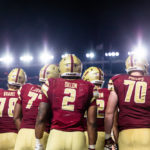 Under National Spotlights, College Athletes Are Obligated to Promote Social Justice