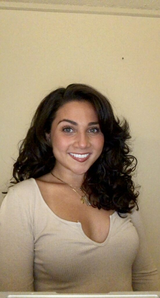 Alexa Sarci