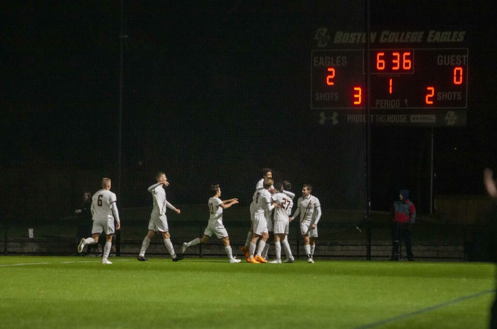 BC Men's Soccer Forgoes 2020 Season
