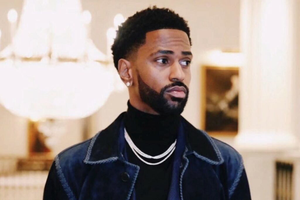 Big Sean Steps Up to the Plate on 'Detroit 2'