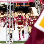 BC Depth Chart: What the Defense Looks Like Against Duke
