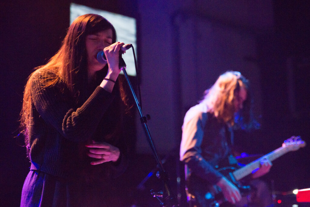 Cults Try to Redefine Sound on 'Host' to No Avail