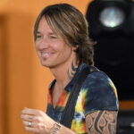 Keith Urban Returns With 'THE SPEED OF NOW Part 1'