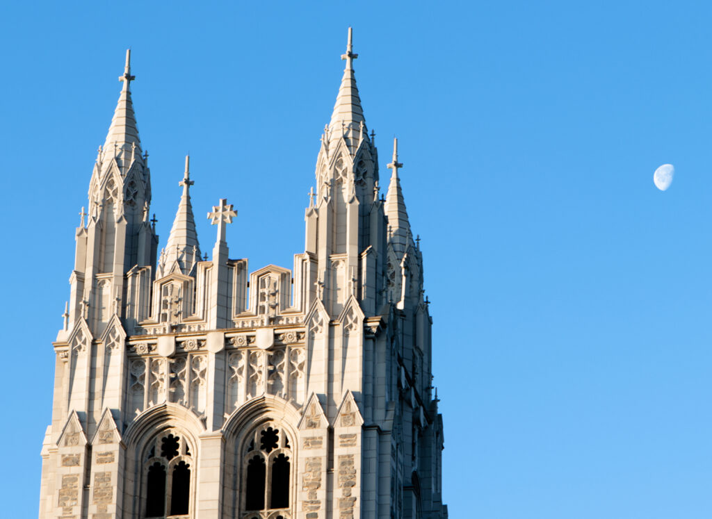 'U.S. News' Ranks Boston College No. 35