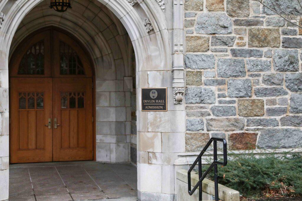 BC Admission to Provide Prospective Students with Virtual Visit Experience