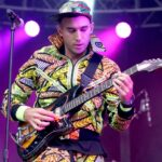 Sufjan Stevens' 'The Ascension' Layers Electronic Beats and Endless Questions