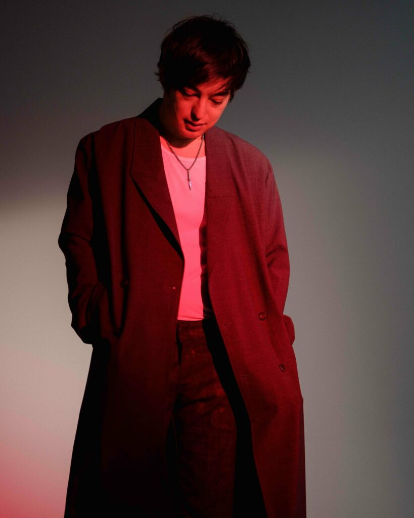 Joji Shows He's More Than a One-Trick Pony With 'Nectar'