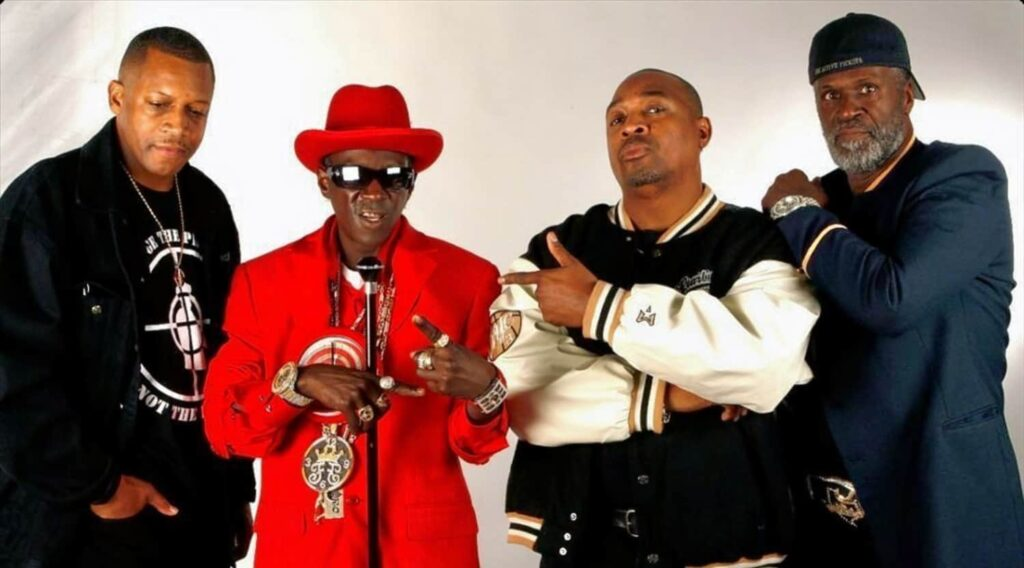 Public Enemy Takes Aim at Society in New Album